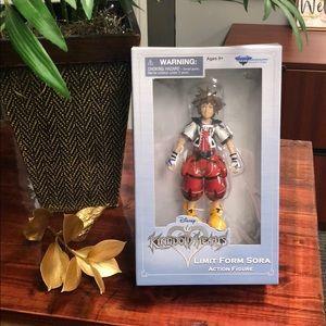 Kingdom Hearts Diamond Disney